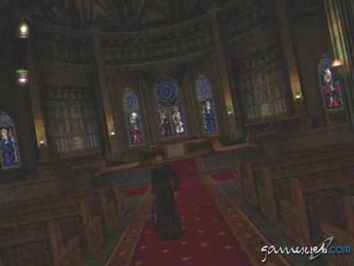Eternal Darkness - Screenshots - Bild 17
