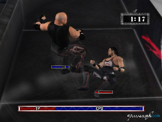 WWF Raw - Screenshots - Bild 17