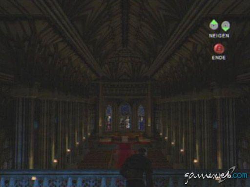 Eternal Darkness - Screenshots - Bild 6