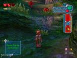 Starfox Adventures - Screenshots - Bild 10