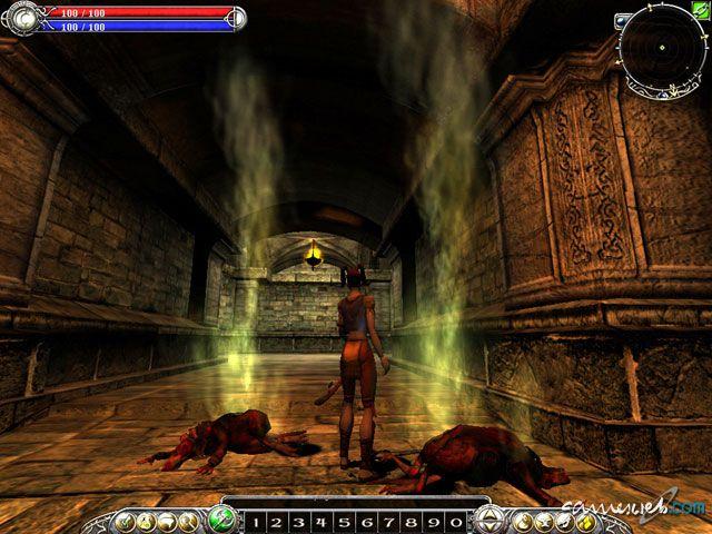Asheron's Call 2  Archiv - Screenshots - Bild 20