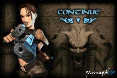 Tomb Raider: The Prophecy  Archiv - Screenshots - Bild 2