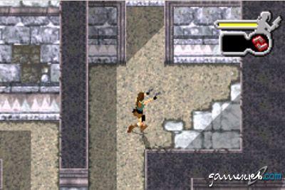 Tomb Raider: The Prophecy  Archiv - Screenshots - Bild 10