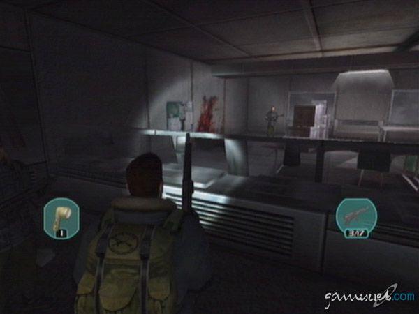 Das Ding aus einer anderen Welt - Screenshots - Bild 17