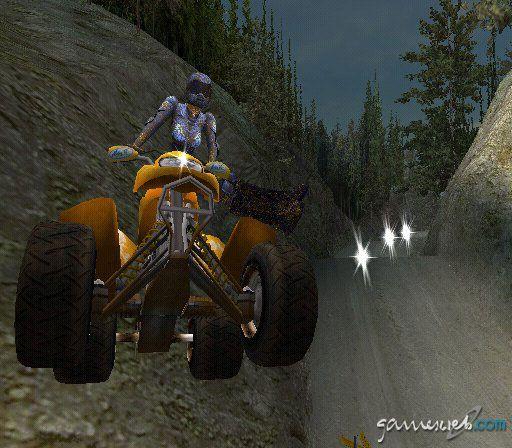 ATV: Quad Power Racing 2  Archiv - Screenshots - Bild 14