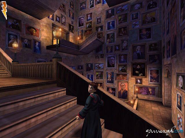 Harry Potter und die Kammer des Schreckens - Screenshots - Bild 11