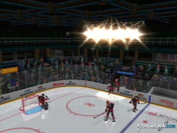 NHL Hitz 20-03 - Screenshots - Bild 15