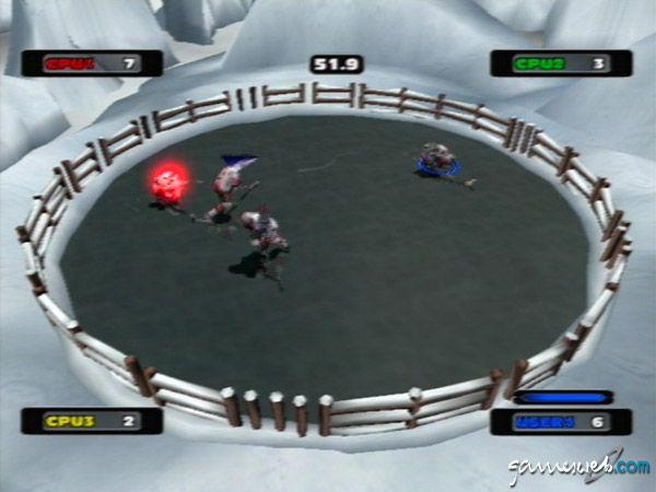 NHL Hitz 20-03 - Screenshots - Bild 13
