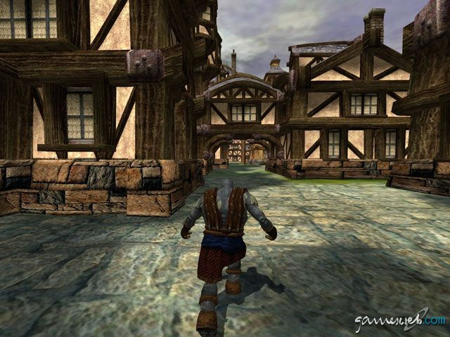 Asheron's Call 2  Archiv - Screenshots - Bild 15