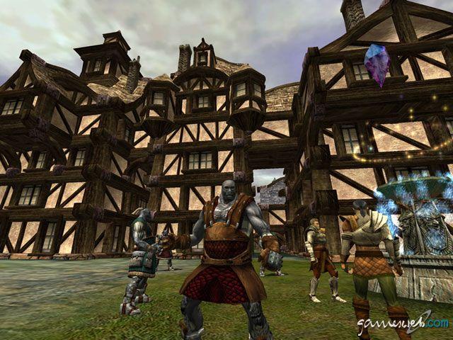 Asheron's Call 2  Archiv - Screenshots - Bild 17