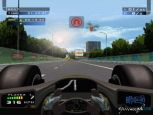 Speed Challenge: Jacques Villeneuve's Racing Vision - Screenshots - Bild 8
