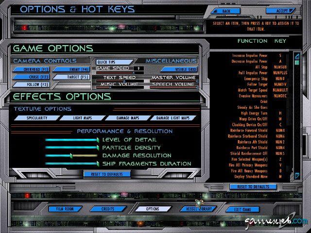 Starfleet Command 3 - Screenshots - Bild 14