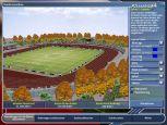 Fussball Manager 2003  Archiv - Screenshots - Bild 4