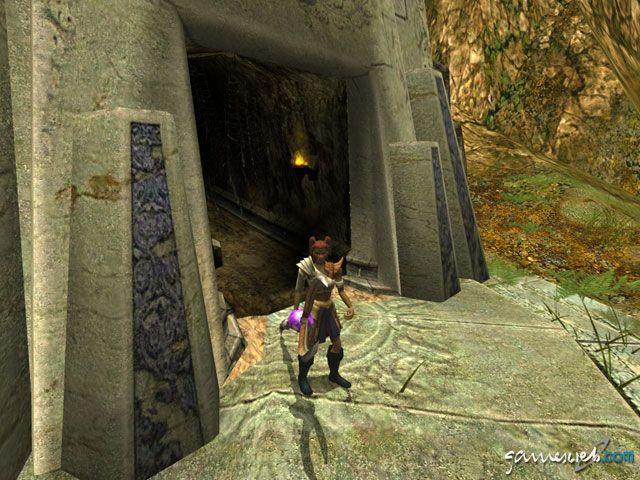Asheron's Call 2  Archiv - Screenshots - Bild 18