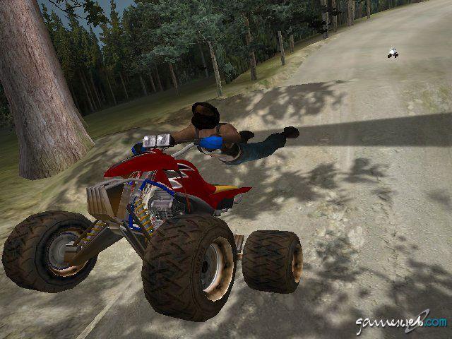 ATV: Quad Power Racing 2  Archiv - Screenshots - Bild 50