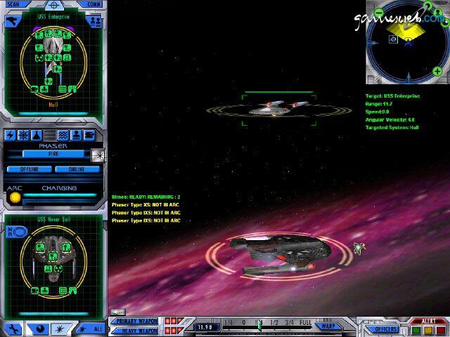 Starfleet Command 3 - Screenshots - Bild 10