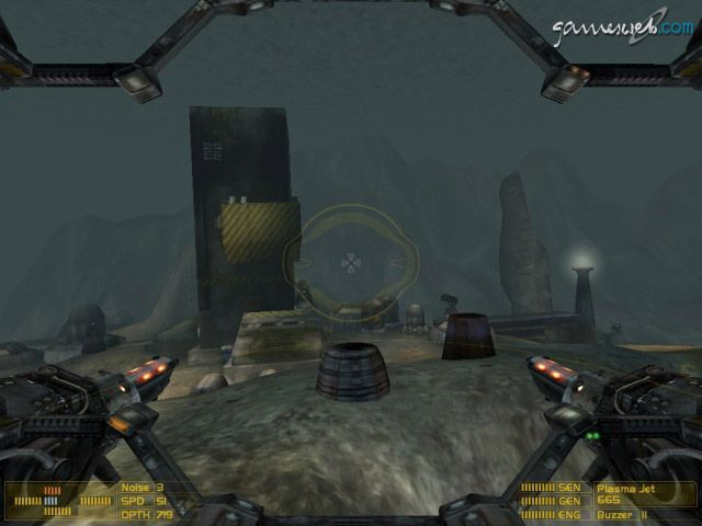 AquaNox 2: Revelation - Screenshots - Bild 19