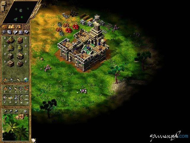 Die Siedler IV - Screenshots - Bild 18