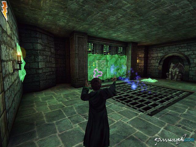 Harry Potter und die Kammer des Schreckens - Screenshots - Bild 16