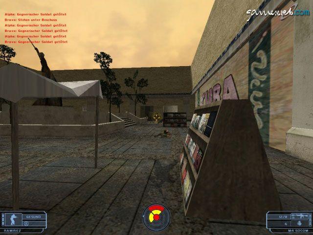 Tom Clancy's Ghost Recon - Screenshots - Bild 19