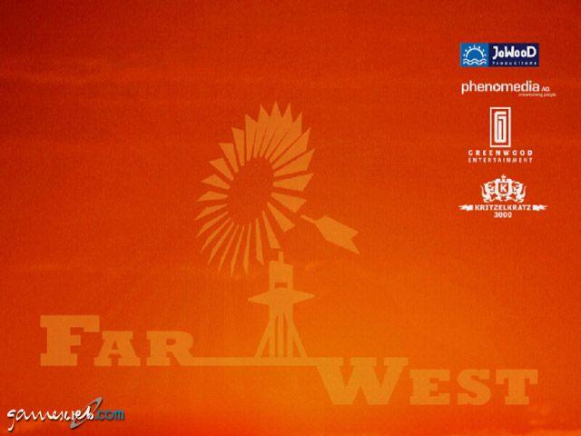 Far West - Screenshots - Bild 2
