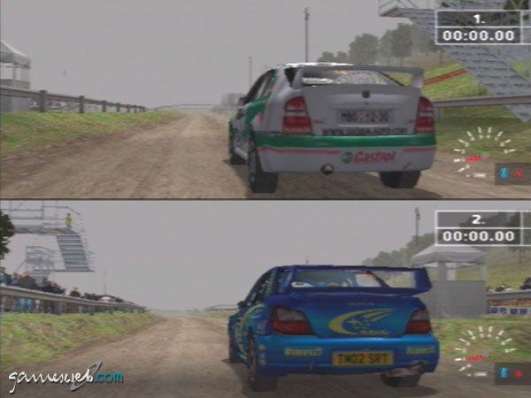 WRC 2 Extreme - Screenshots - Bild 6