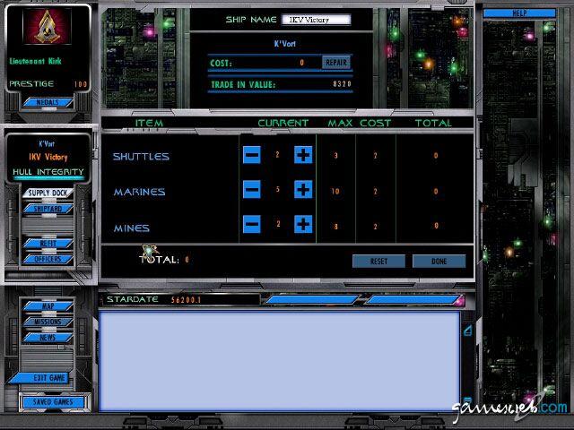 Starfleet Command 3 - Screenshots - Bild 18