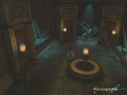 Eternal Darkness - Screenshots - Bild 11