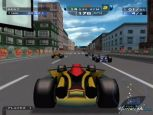 Speed Challenge: Jacques Villeneuve's Racing Vision - Screenshots - Bild 15