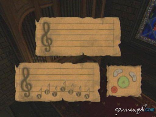 Eternal Darkness - Screenshots - Bild 19