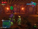 Starfox Adventures - Screenshots - Bild 3
