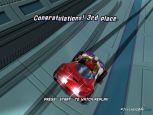 Pulse Racer  Archiv - Screenshots - Bild 5