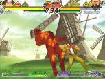 Capcom vs. SNK 2 EO - Screenshots - Bild 12