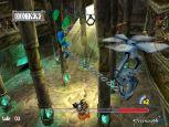 Rayman 3: Hoodlum Havoc  Archiv - Screenshots - Bild 37
