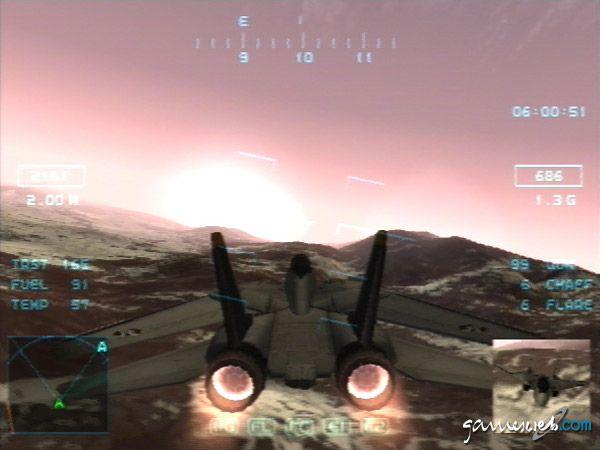 Lethal Skies - Screenshots - Bild 12