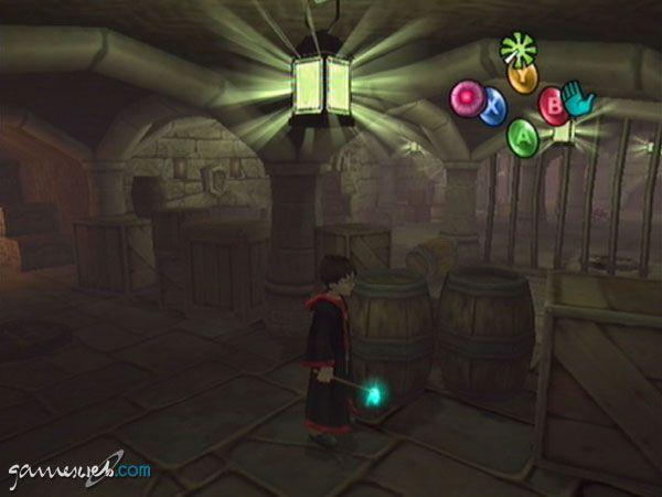 Harry Potter und die Kammer des Schreckens - Screenshots - Bild 13