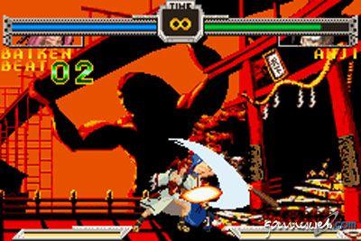 Guilty Gear X: Advance Edition - Screenshots - Bild 8