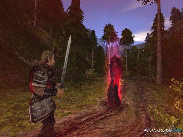 Gothic 2 - Screenshots - Bild 13