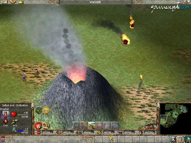 Empire Earth: The Art of Conquest - Screenshots - Bild 28316