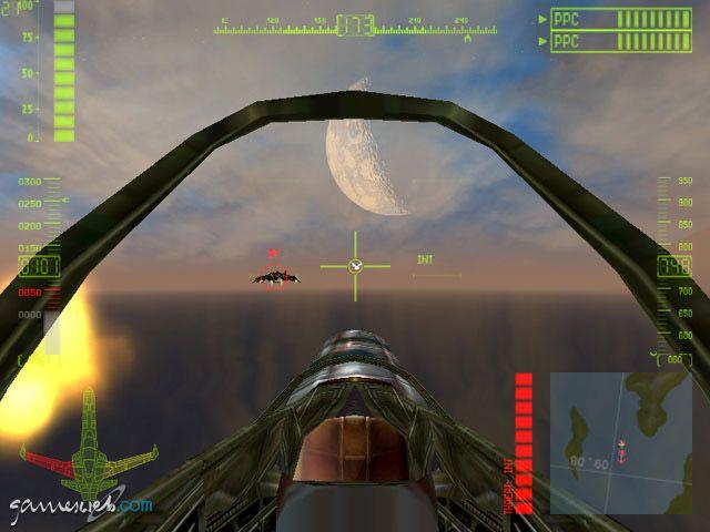 Echelon: Wind Warriors  Archiv - Screenshots - Bild 18