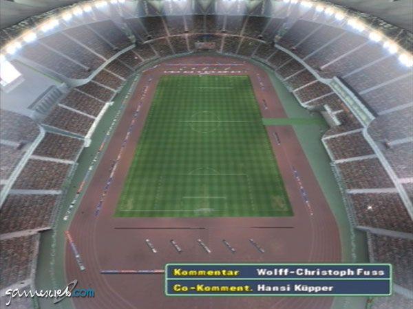 Pro Evolution Soccer 2 - Screenshots - Bild 5