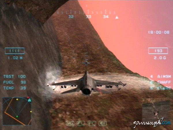 Lethal Skies - Screenshots - Bild 2