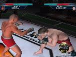 UFC: Throwdown - Screenshots - Bild 9