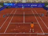 Tennis Masters Series 2003 - Screenshots - Bild 14