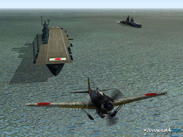 Fighter Ace 3.5  Archiv - Screenshots - Bild 3