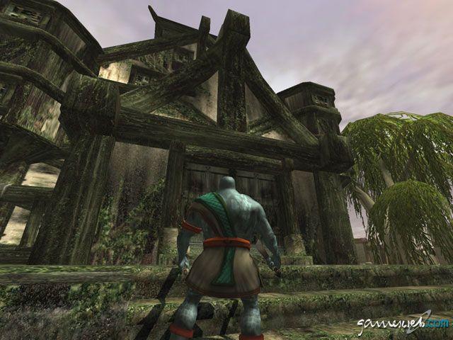 Asheron's Call 2  Archiv - Screenshots - Bild 11