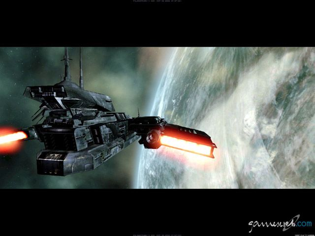 Unreal 2  Archiv - Screenshots - Bild 36