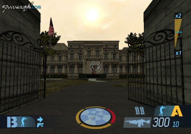 Ghost Recon Archiv - Screenshots - Bild 5