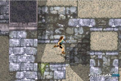 Tomb Raider: The Prophecy  Archiv - Screenshots - Bild 9