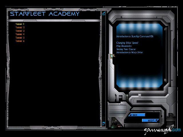 Starfleet Command 3 - Screenshots - Bild 5